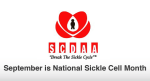 SicklecellMonth
